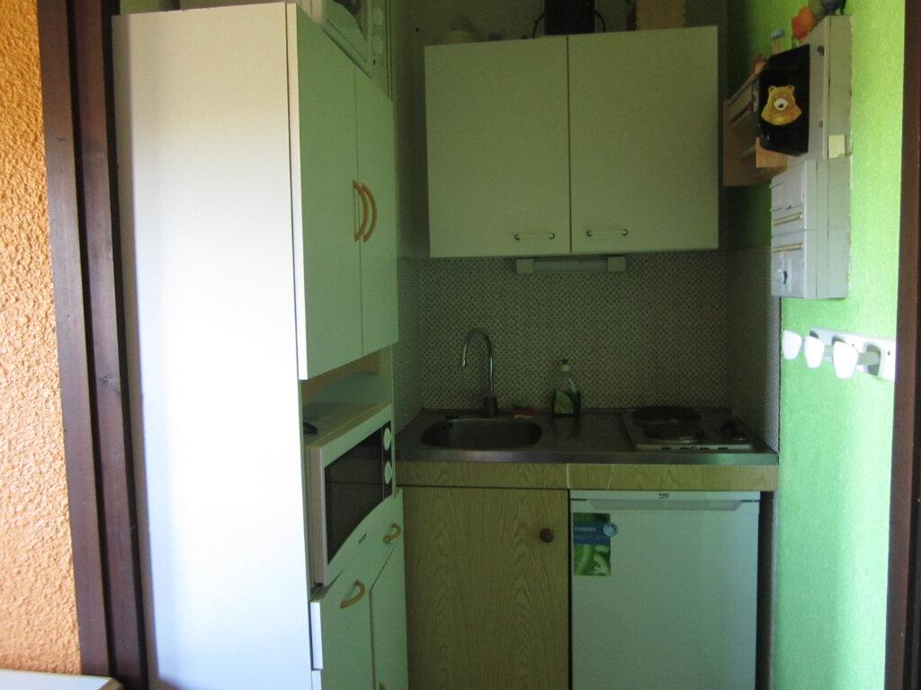 Appartement à vendre 1 12.5m2 à Villard-de-Lans vignette-9