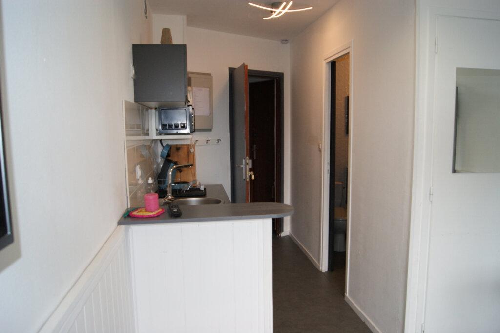 Appartement à vendre 1 19.1m2 à Villard-de-Lans vignette-3