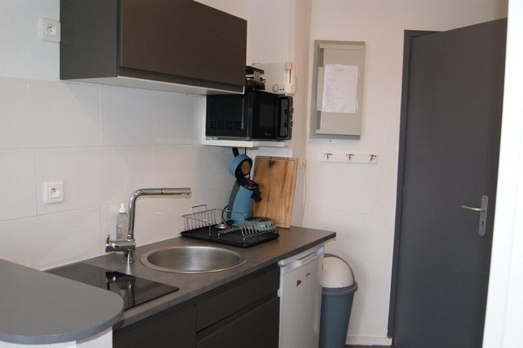 Appartement à vendre 1 19.1m2 à Villard-de-Lans vignette-5