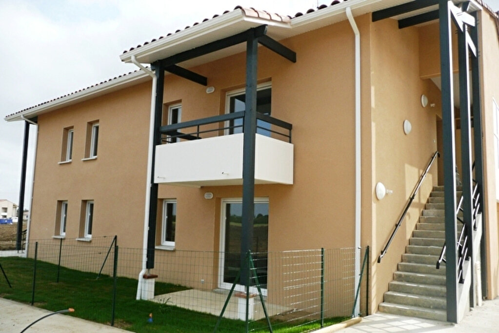 Appartement à louer 2 42.87m2 à Daux vignette-4