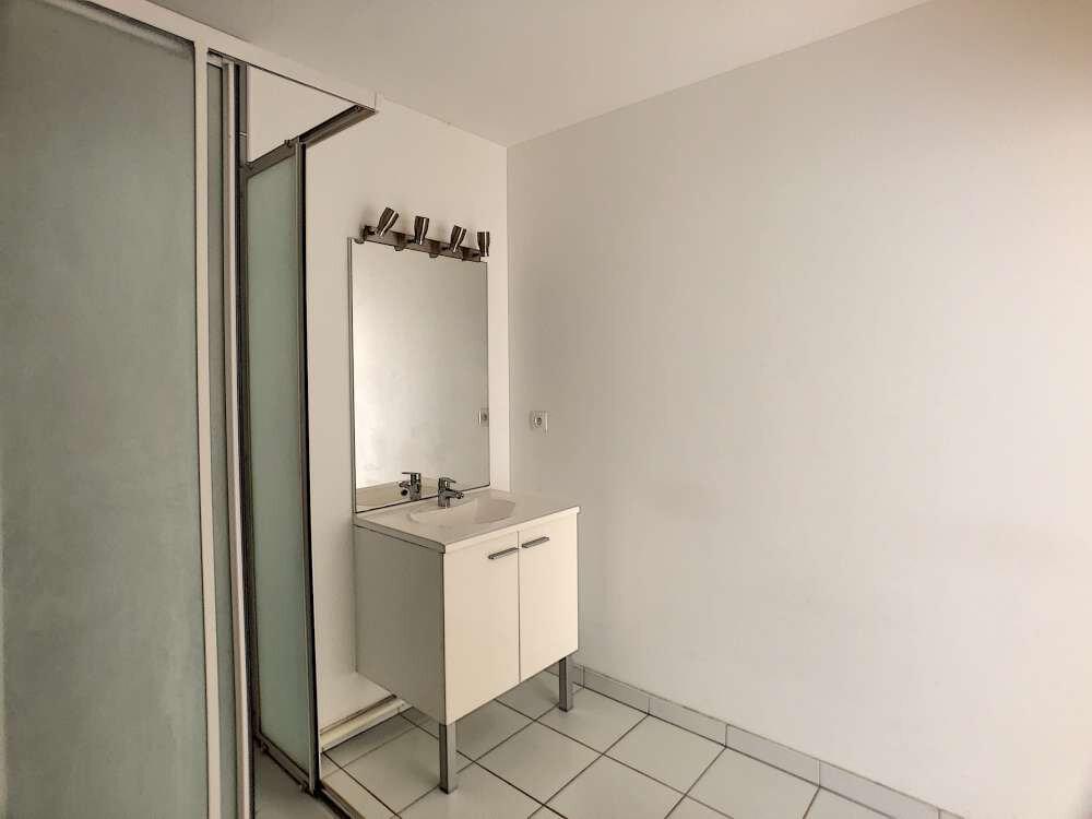 Appartement à louer 2 47.85m2 à Fleury-les-Aubrais vignette-4
