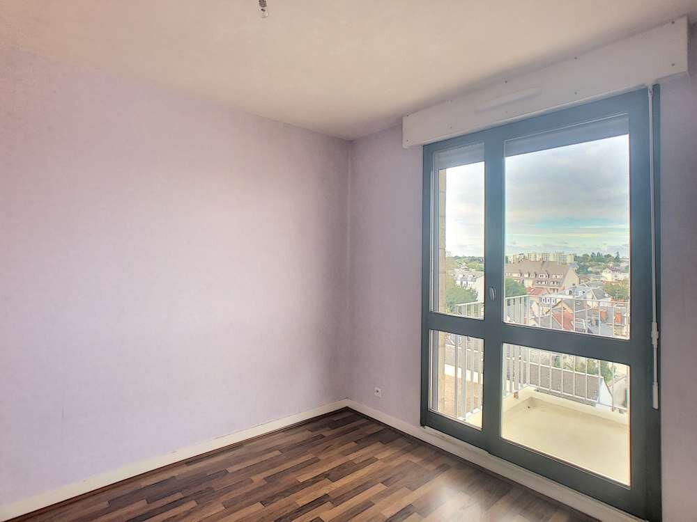 Appartement à louer 2 51.3m2 à Orléans vignette-2