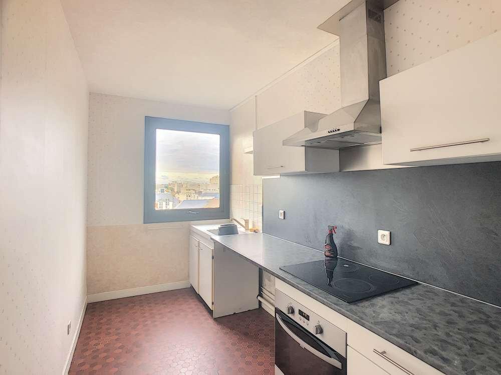 Appartement à louer 2 51.3m2 à Orléans vignette-3