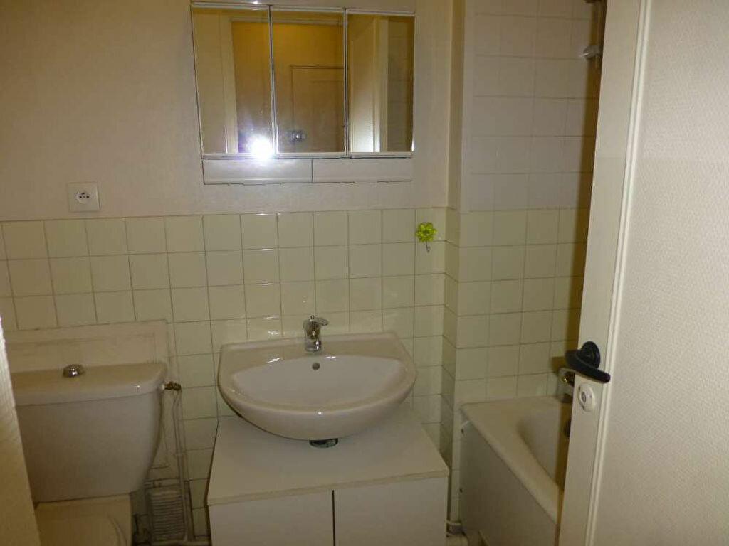 Appartement à louer 2 43.99m2 à Orléans vignette-7