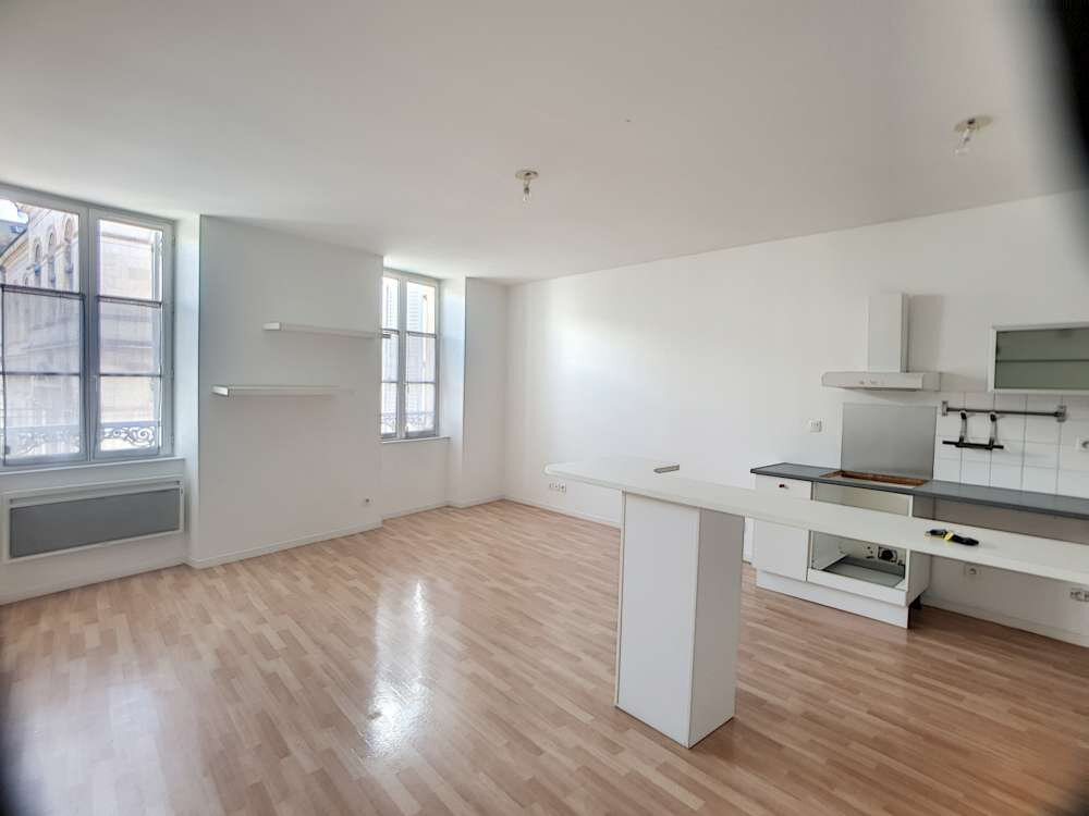 Appartement à louer 4 93.38m2 à Orléans vignette-1