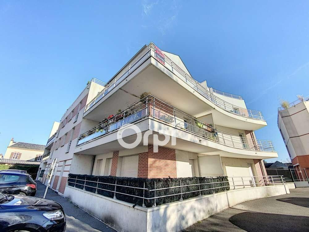 Appartement à louer 3 63.52m2 à Saint-Jean-de-Braye vignette-1