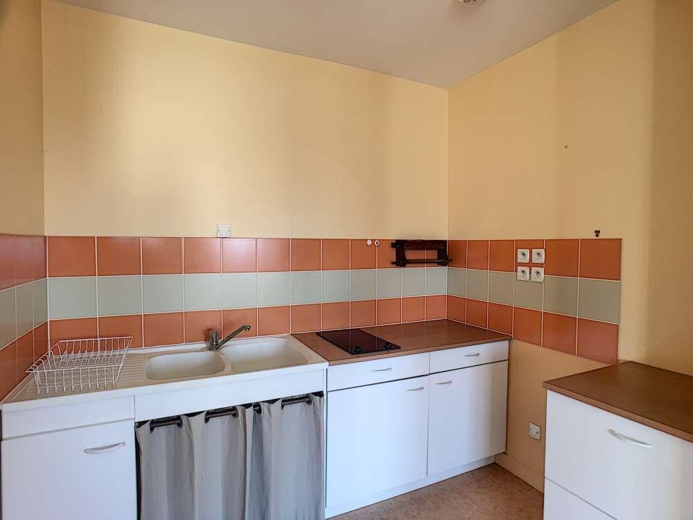 Appartement à louer 2 51.9m2 à Saint-Jean-le-Blanc vignette-6