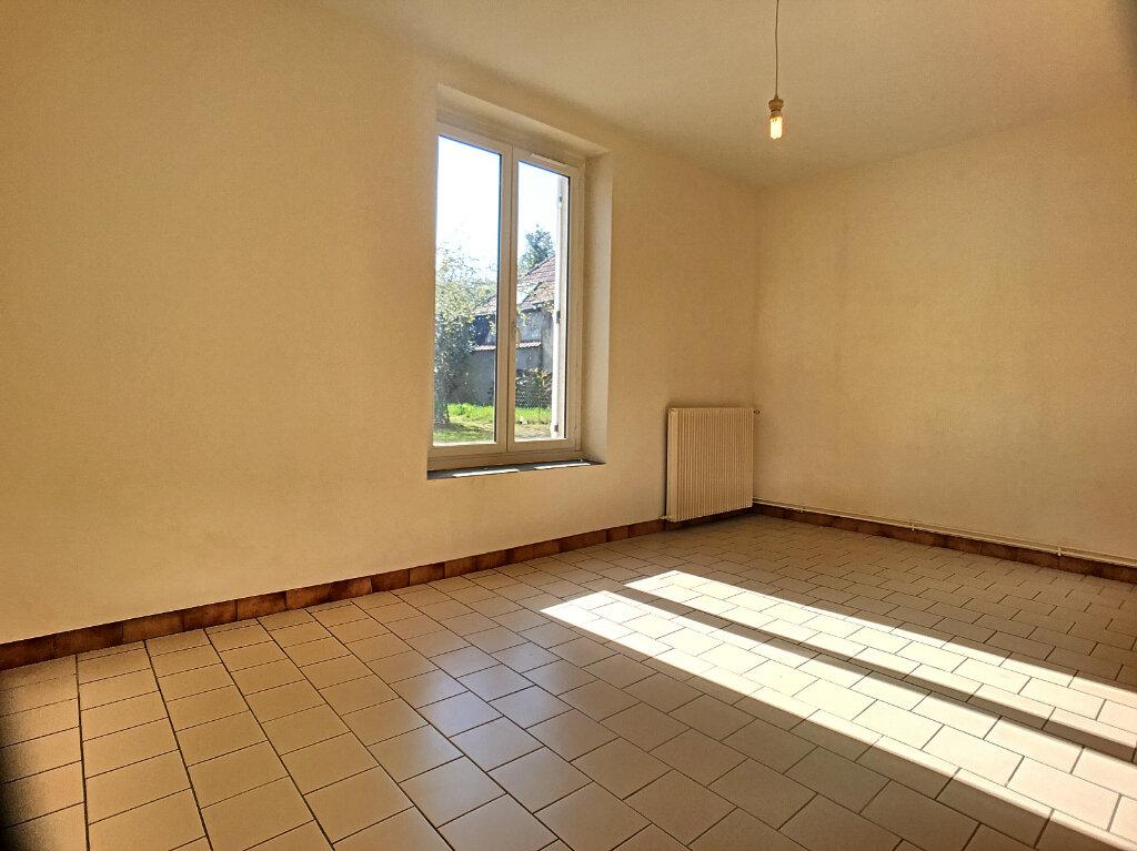 Appartement à louer 2 43.5m2 à Orléans vignette-3