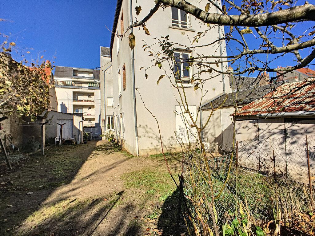 Appartement à louer 2 43.5m2 à Orléans vignette-7