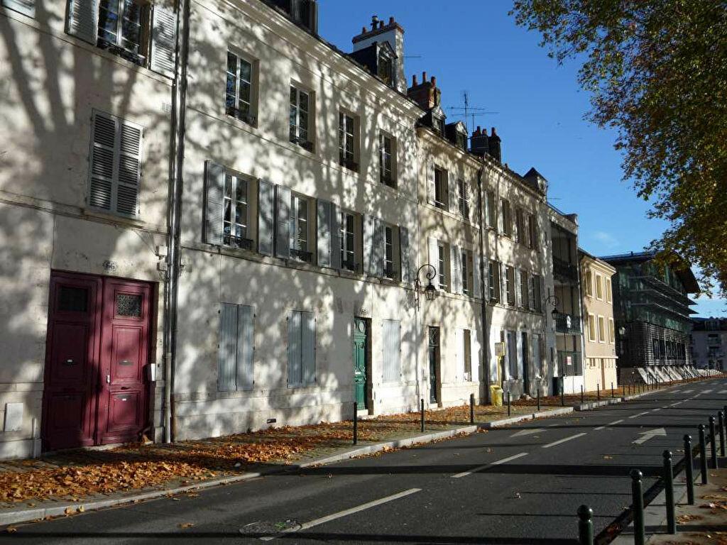 Appartement à louer 1 17.9m2 à Orléans vignette-6