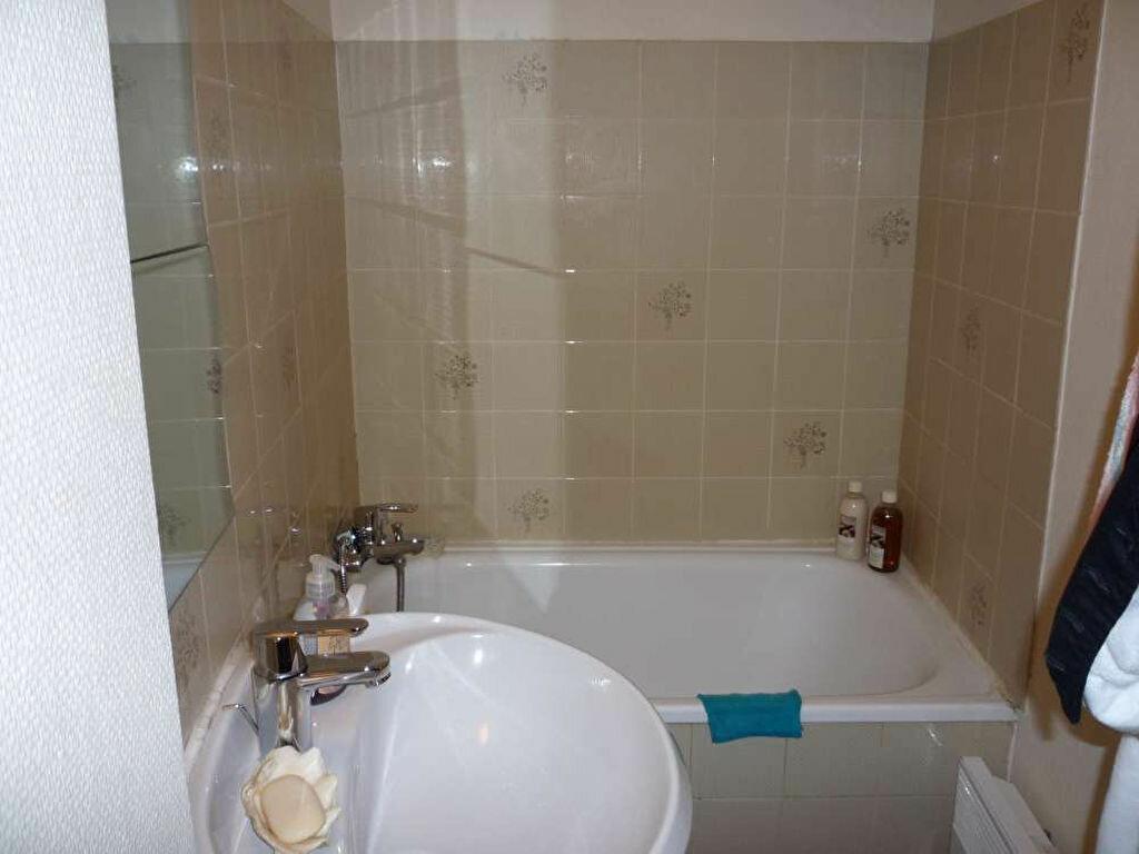 Appartement à louer 1 17.9m2 à Orléans vignette-9