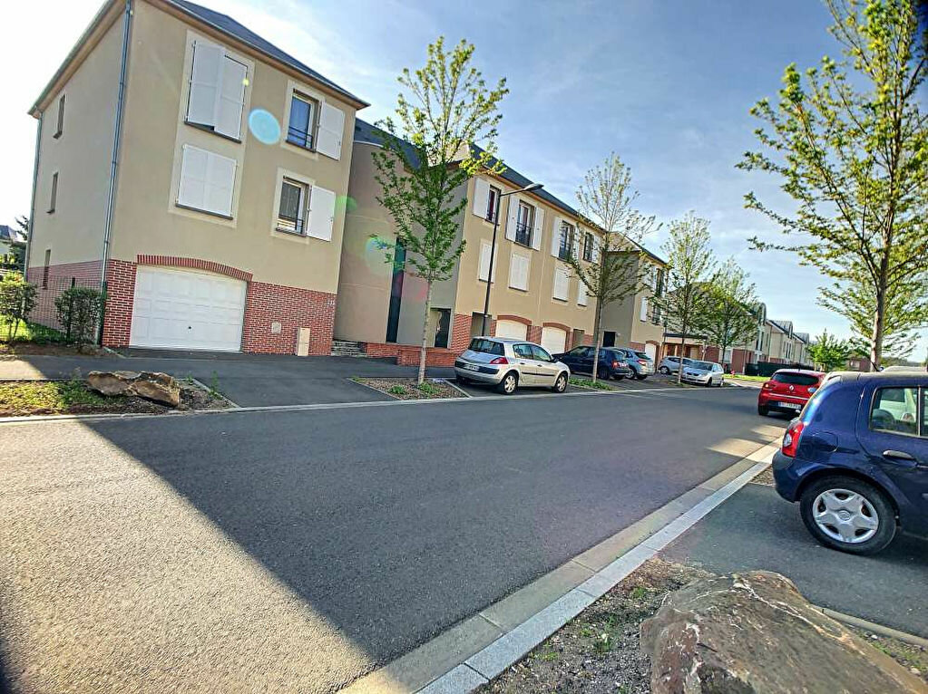 Appartement à louer 3 63.08m2 à Orléans vignette-4
