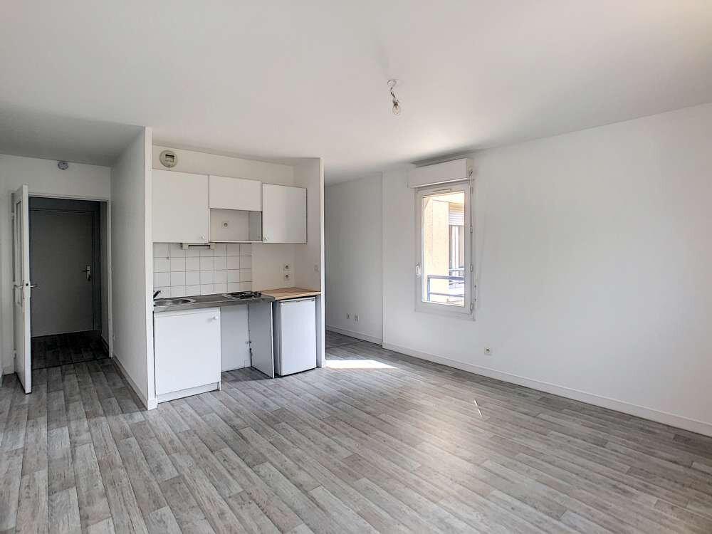Appartement à louer 1 35.25m2 à Orléans vignette-1