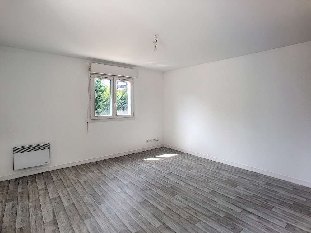 Appartement à louer 1 35.25m2 à Orléans vignette-3