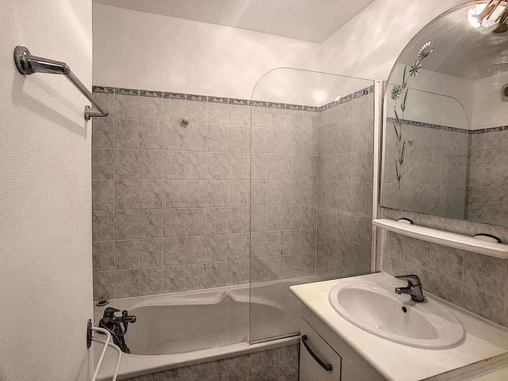 Appartement à louer 1 35.25m2 à Orléans vignette-4