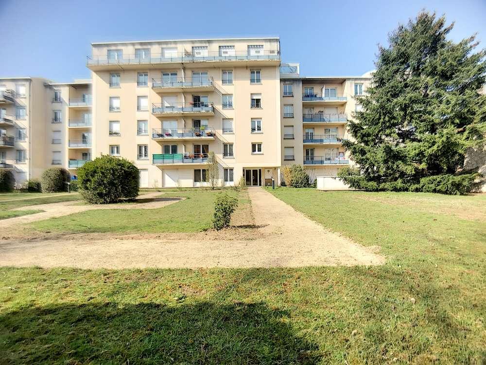 Appartement à louer 1 35.25m2 à Orléans vignette-5