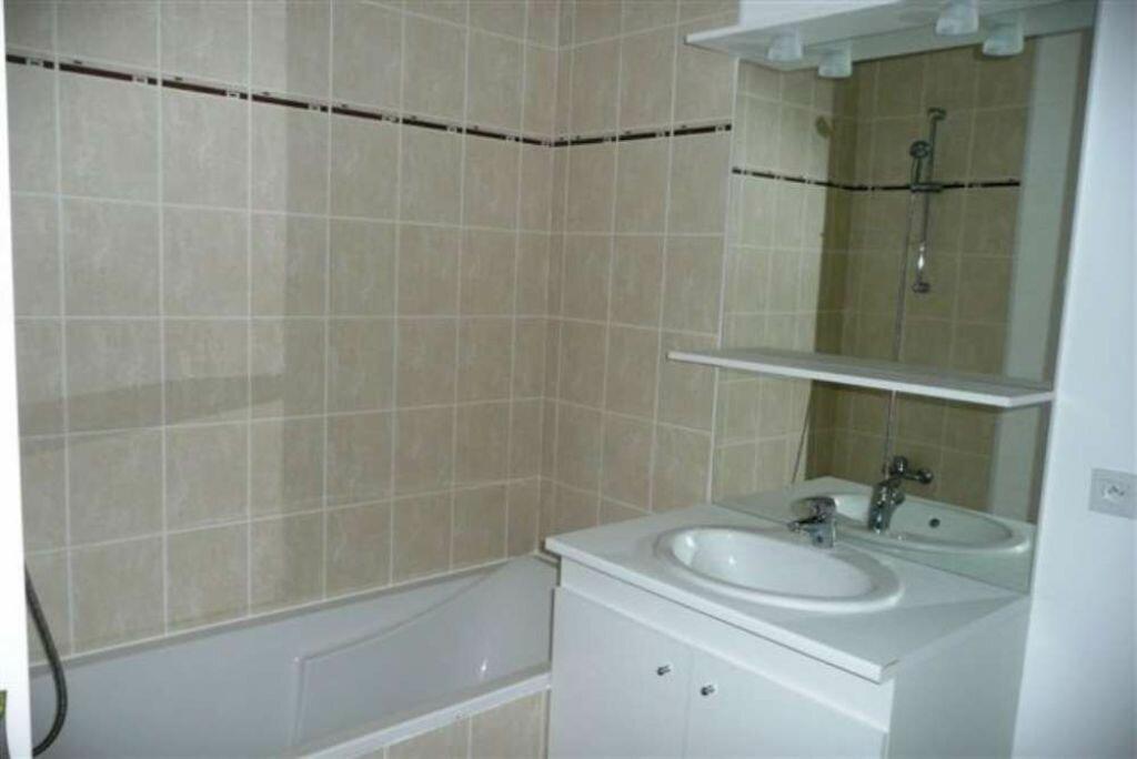 Appartement à louer 2 49.75m2 à Étampes vignette-4