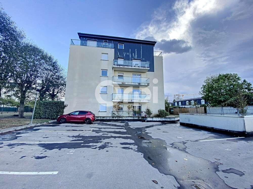 Appartement à louer 3 59.9m2 à Saint-Jean-de-Braye vignette-3