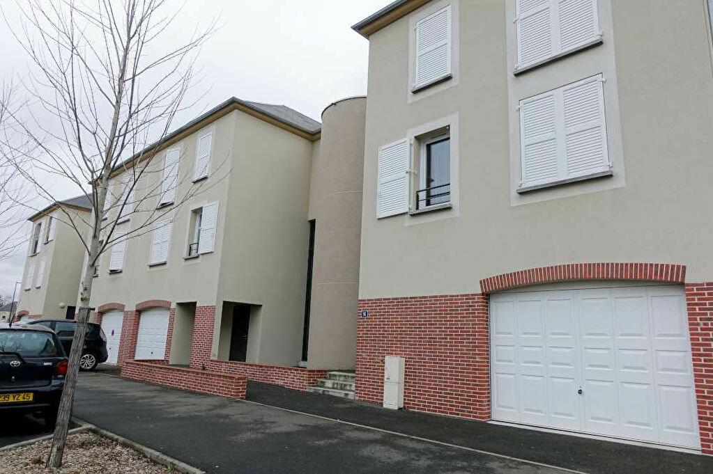Appartement à louer 3 67.85m2 à Orléans vignette-10