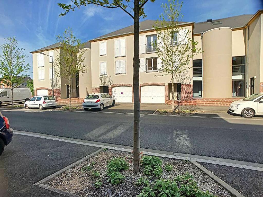 Appartement à louer 1 37.29m2 à Orléans vignette-1