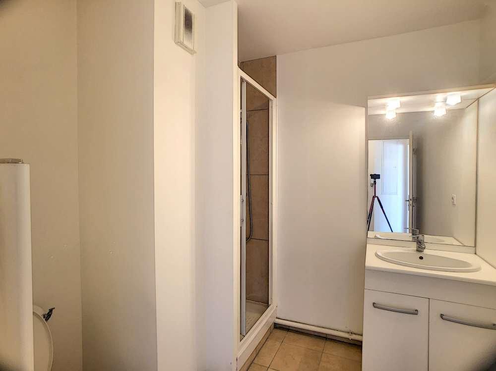 Appartement à louer 1 37.29m2 à Orléans vignette-4