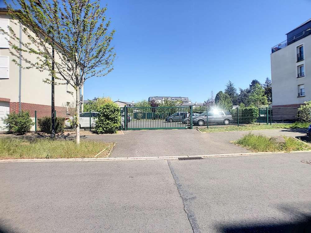 Appartement à louer 1 37.29m2 à Orléans vignette-5