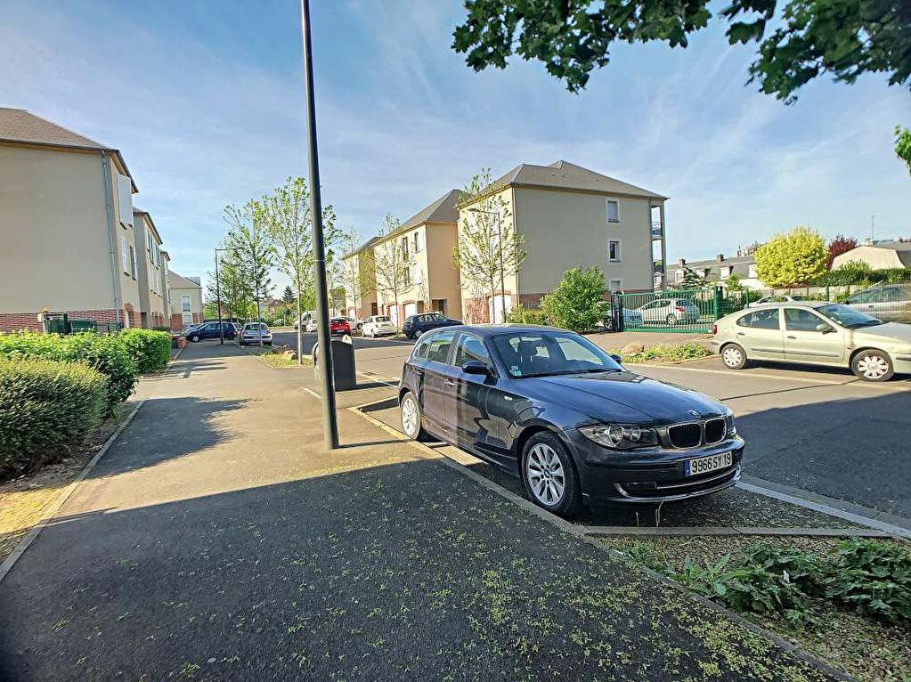 Appartement à louer 1 37.29m2 à Orléans vignette-7