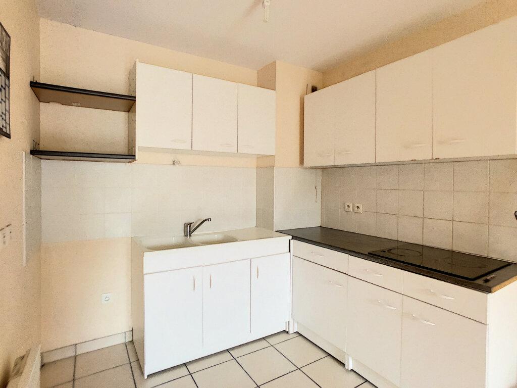 Appartement à louer 2 42.9m2 à Étampes vignette-4