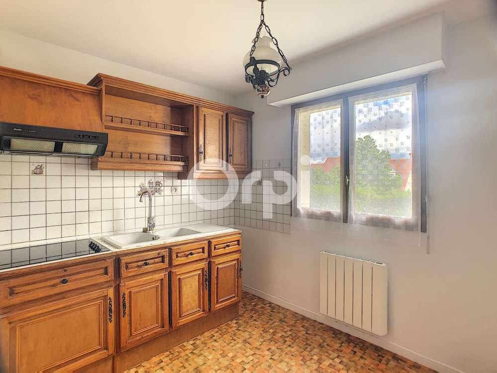 Appartement à louer 2 47.65m2 à Orléans vignette-3