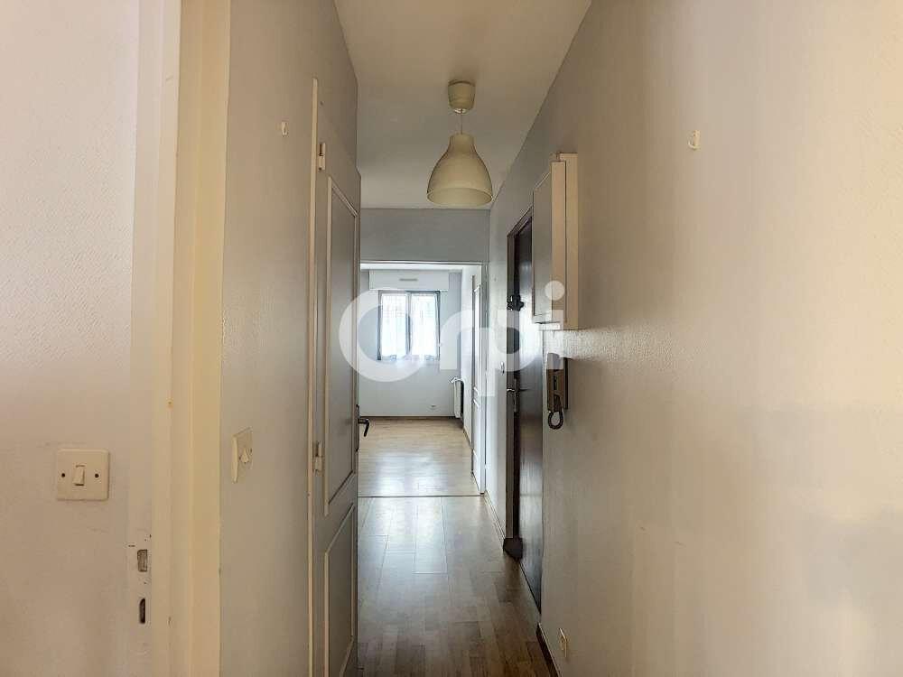 Appartement à louer 2 47.65m2 à Orléans vignette-5