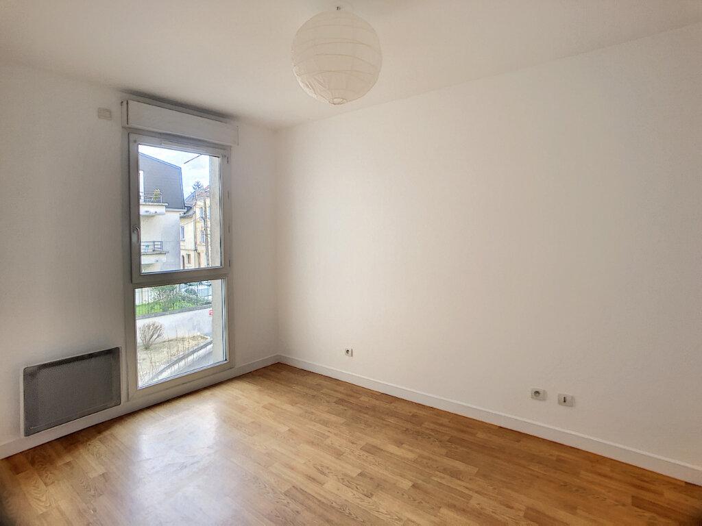 Appartement à louer 2 46.63m2 à Orléans vignette-3