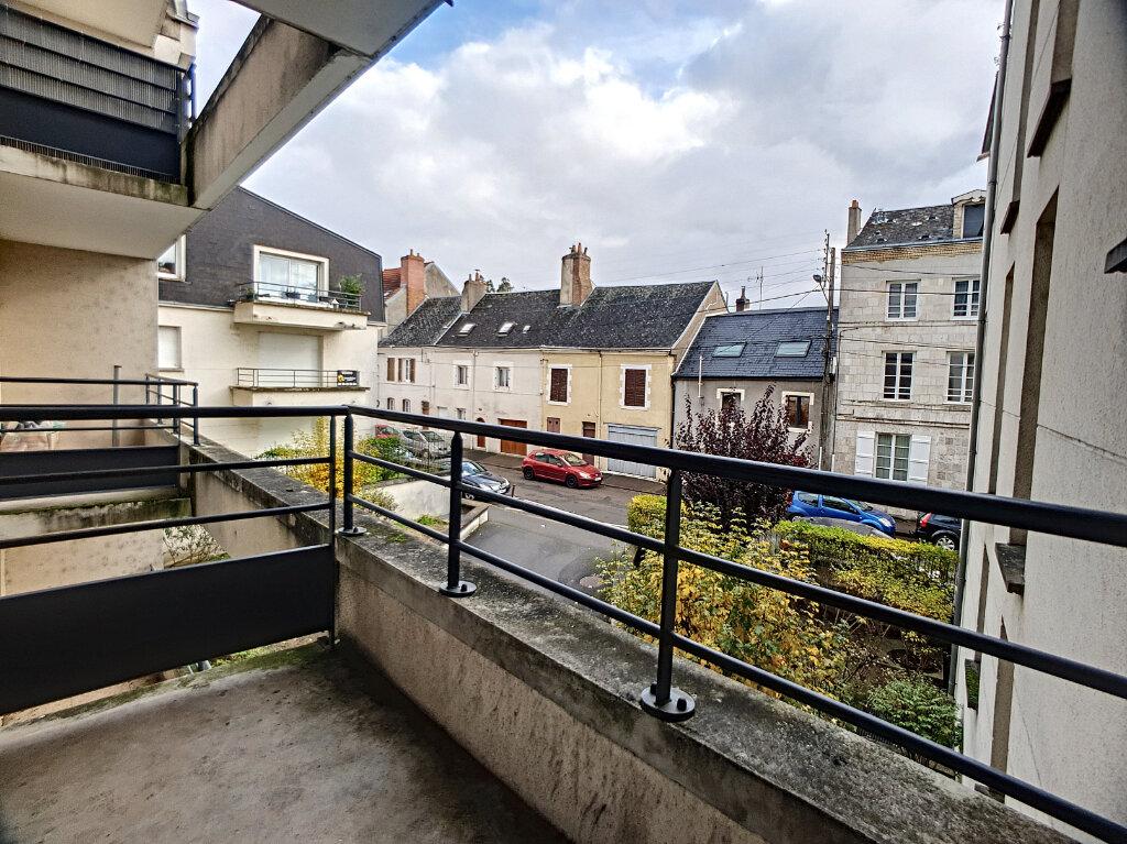 Appartement à louer 2 46.63m2 à Orléans vignette-5