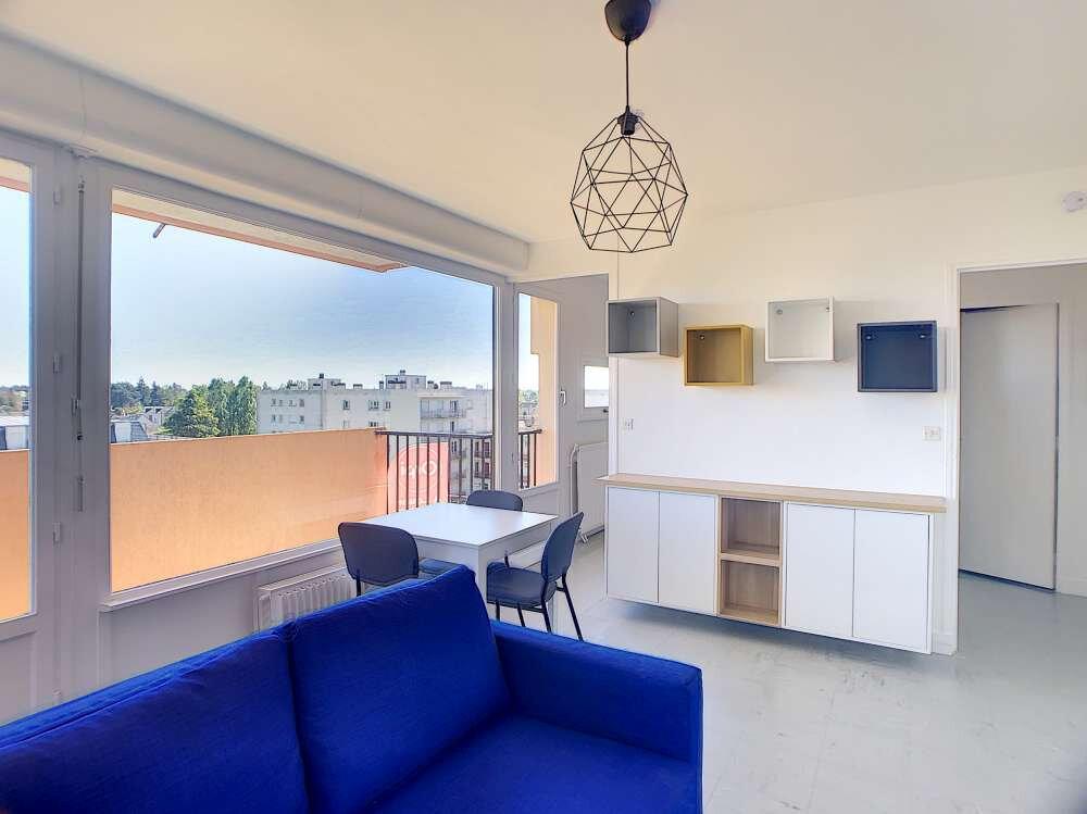 Appartement à louer 1 30m2 à Saint-Pryvé-Saint-Mesmin vignette-1
