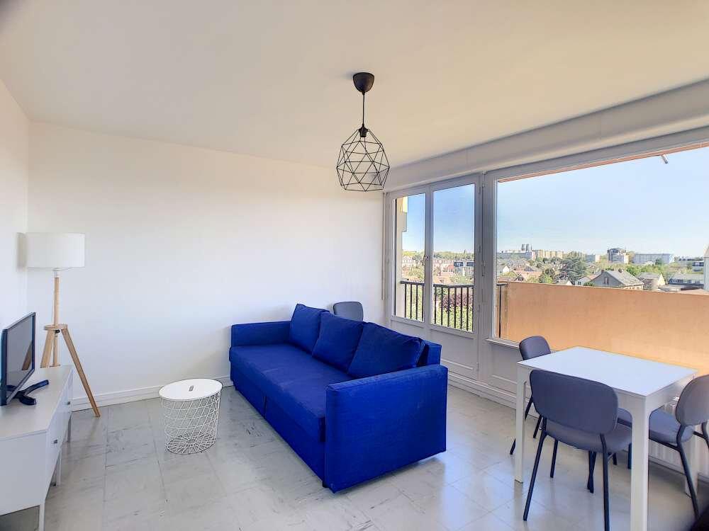 Appartement à louer 1 30m2 à Saint-Pryvé-Saint-Mesmin vignette-3