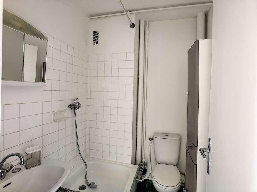 Appartement à louer 1 30m2 à Saint-Pryvé-Saint-Mesmin vignette-4