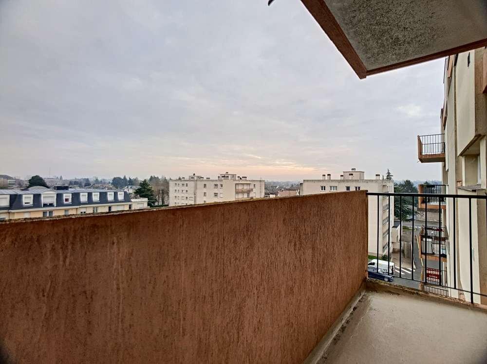 Appartement à louer 1 30m2 à Saint-Pryvé-Saint-Mesmin vignette-5