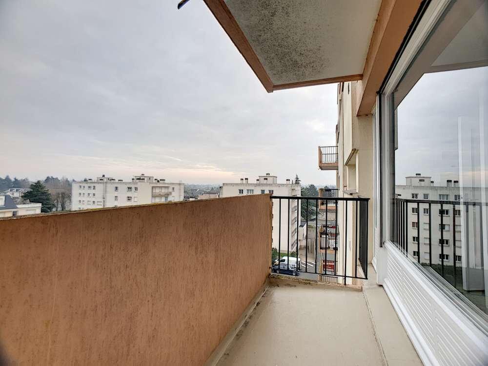 Appartement à louer 1 30m2 à Saint-Pryvé-Saint-Mesmin vignette-6