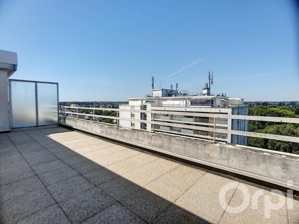 Appartement à louer 1 40.8m2 à Orléans vignette-3