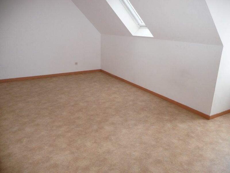 Appartement à louer 2 37.8m2 à Fleury-les-Aubrais vignette-3