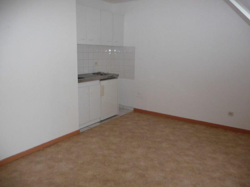 Appartement à louer 2 37.8m2 à Fleury-les-Aubrais vignette-4