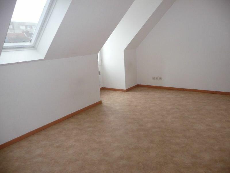 Appartement à louer 2 37.8m2 à Fleury-les-Aubrais vignette-5