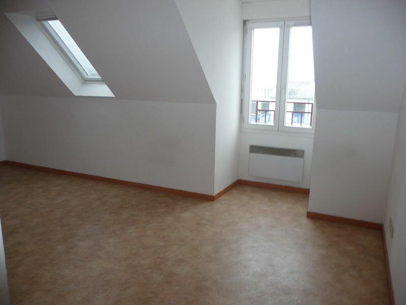 Appartement à louer 2 37.8m2 à Fleury-les-Aubrais vignette-6