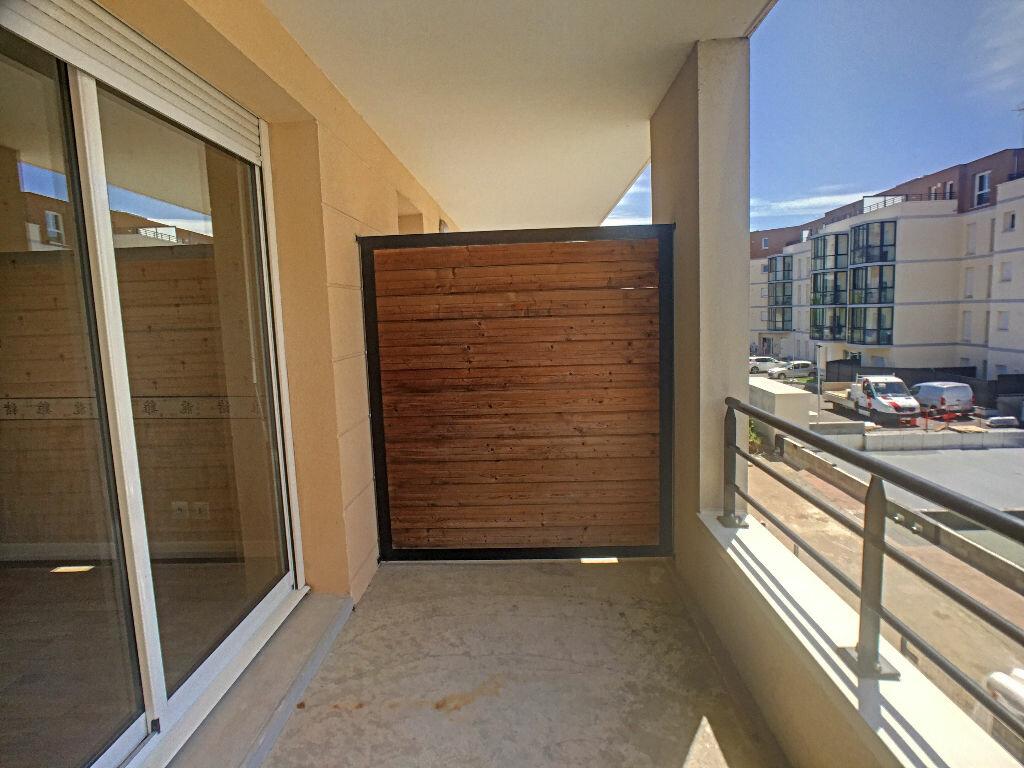 Appartement à louer 2 41.2m2 à La Chapelle-Saint-Mesmin vignette-5