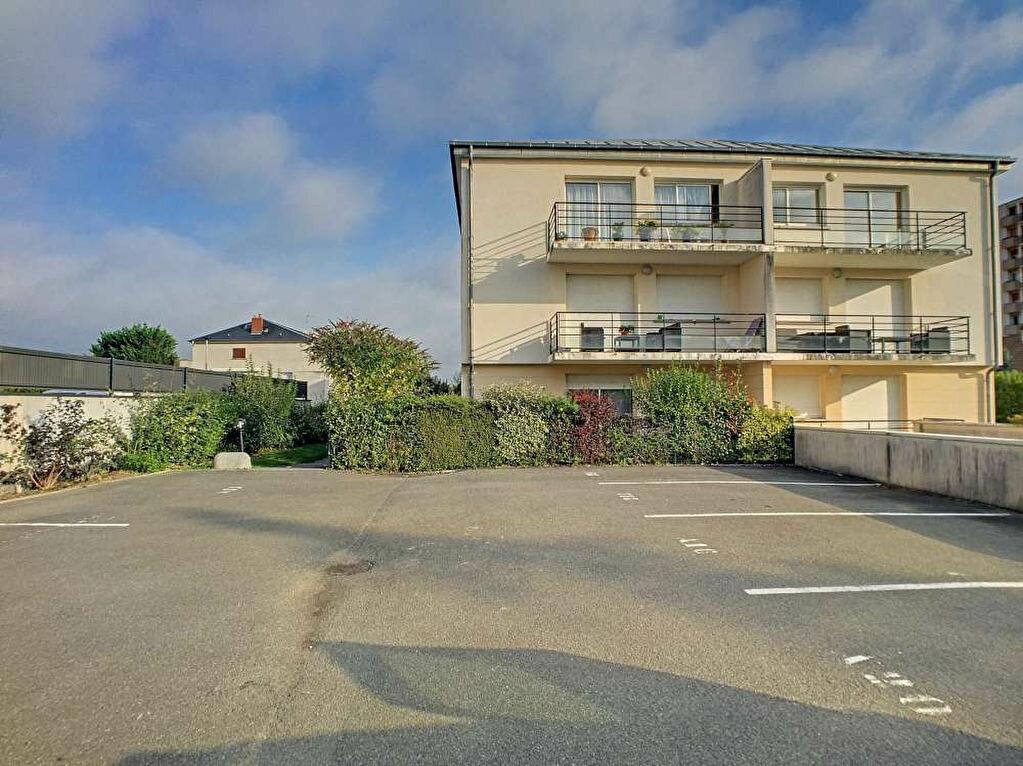 Appartement à louer 2 41.2m2 à La Chapelle-Saint-Mesmin vignette-8