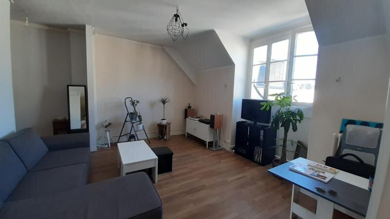 Appartement à louer 4 68m2 à Orléans vignette-5