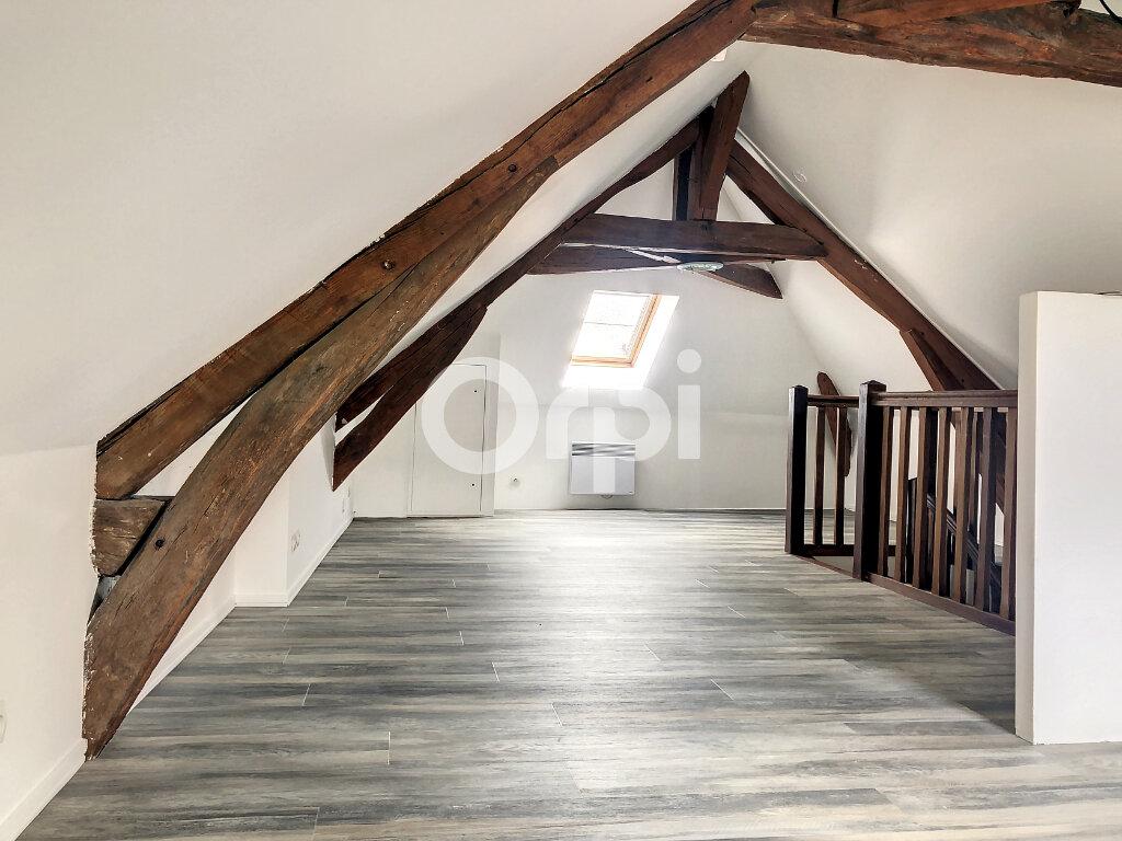 Appartement à louer 3 56.05m2 à Orléans vignette-1