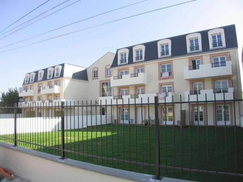 Appartement à louer 2 41.5m2 à Corbeil-Essonnes vignette-2