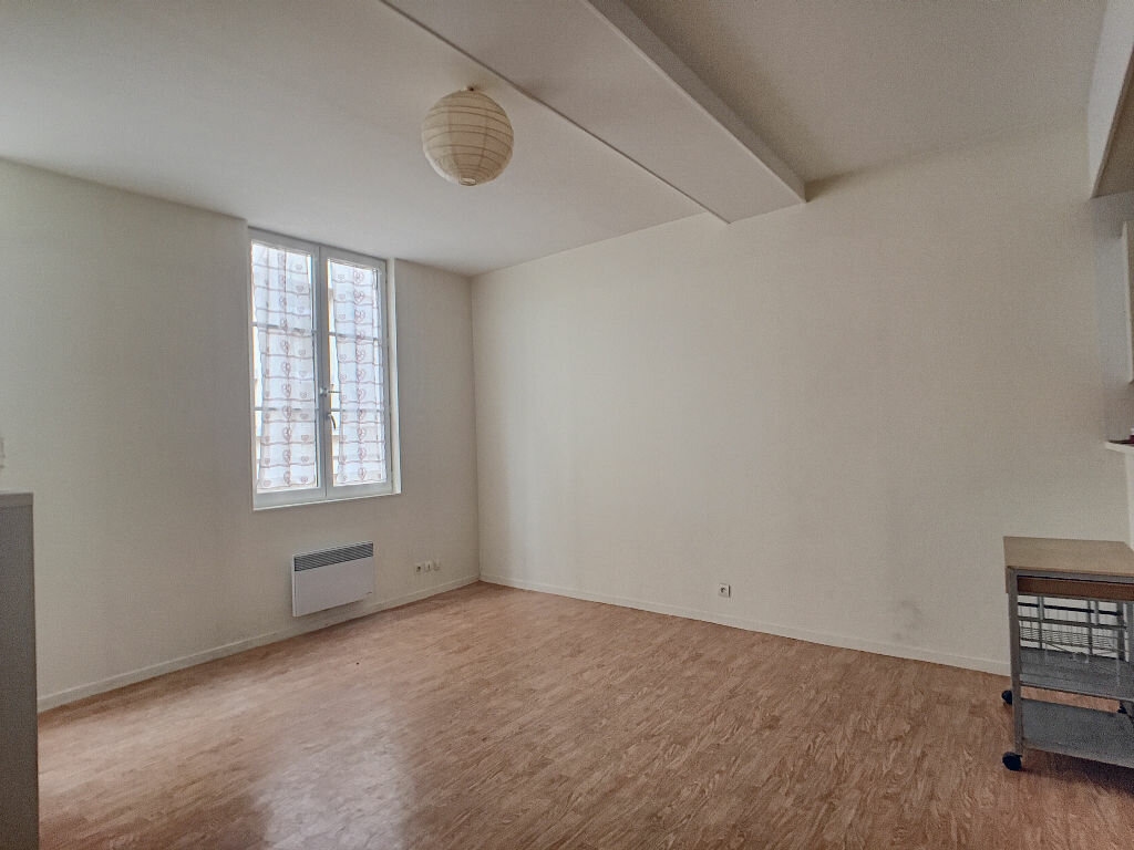 Appartement à louer 2 36.9m2 à Orléans vignette-4