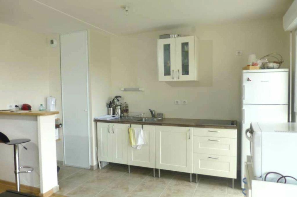 Appartement à louer 2 48.51m2 à Saint-Jean-de-la-Ruelle vignette-6