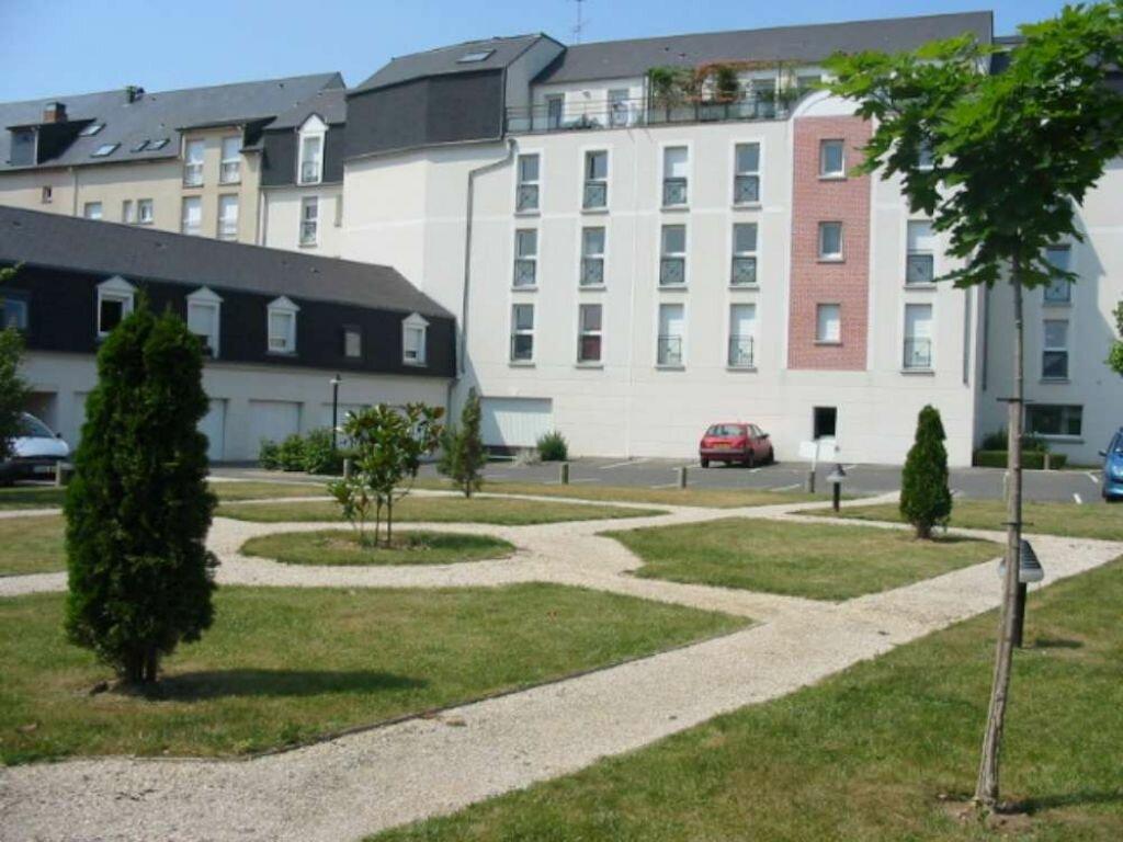 Appartement à louer 3 69.36m2 à Saint-Jean-le-Blanc vignette-4